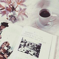 Photo taken by @lacyrosexo on Instagram. #brigittebardot