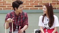 Yura discusses Hong Jong Hyun's jealousy over her kiss scene with Yoo Min Kyu | http://www.allkpop.com/article/2014/10/yura-discusses-hong-jong-hyuns-jealousy-over-her-kiss-scene-with-yoo-min-kyu