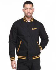 UNDFTD - Twill Varsity Jacket