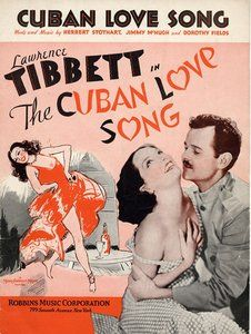 The Cuban Love Song (1931) Full Download