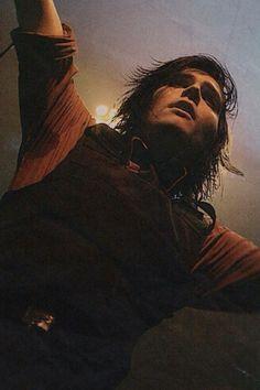 Gerard way my chemical romance revenge