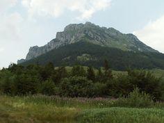 Malá Fatra - Velký Rozsutec (1610 m.)