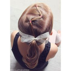 """""""Zig zag elastics into a side pony for dance. #BHB_ElasticZigZag """" Photo taken by @brownhairedbliss on Instagram, pinned via the InstaPin iOS App! http://www.instapinapp.com (09/30/2015)"""
