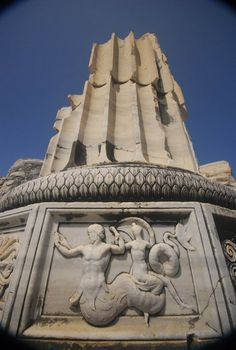 Apollon Tapınağı, Didim, Aydın, Türkiye