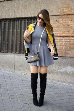 pilar burgos boots amaras la moda vestido hym bomber stradivarius pochette eva louis vuitton 6