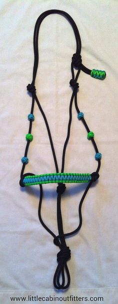 Little Cabin Outfitters - Rope Halters