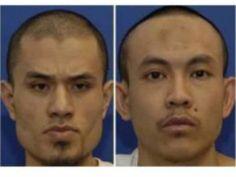 Nazir dan Farik Digeruni Di Teluk Guantanamo