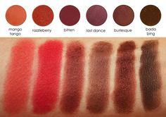 Makeup Geek Eyeshadow Pan - Bitten - Makeup Geek Eyeshadow Pans - Eyeshadows - Eyes
