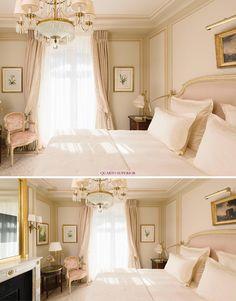 Um tour pelo repaginado Hotel Ritz Paris