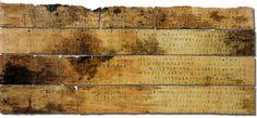 Calendario Etrusco