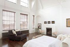 Simply Elegant: Blake House in London Exuding Inspirational Decors