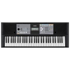 Yamaha Keyboard Portabel - PSR E-243 - Lazada.co.id