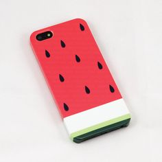 Hey, I found this really awesome Etsy listing at https://www.etsy.com/listing/163675520/watermelon-iphone-5-case-iphone-4s-case