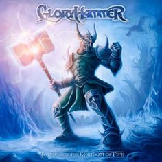 """Gloryhammer - """"Tales From The Kingdom Of Fife"""""""