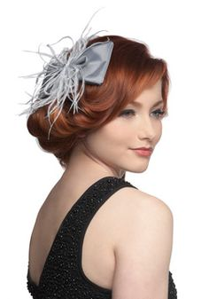 Chain the Rules Hair Comb | Mod Retro Vintage Hair Accessories | ModCloth.com
