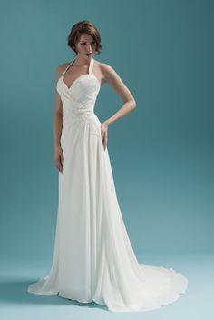 robe de marie lune de alexis mariage marieefr - Drag Mariage