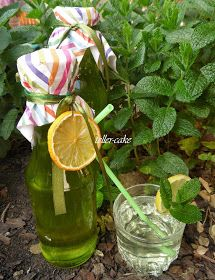Torte Cake, Pickles, Cucumber, Cooking Recipes, Drinks, Dinners, Foods, Mint, Drinking