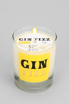 perfect for the man who loves his gin
