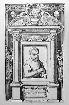 Jacopo (lub Giacomo) Barozzi da Vignola (ur. 1 października 1507 w Vignola koło Modeny, zm. 7 lipca 1573 w Rzymie) – włoski architekt i teoretyk architektury, znany także jako Vignola, jeden z najwybitniejszych architektów II połowy XVI wieku.