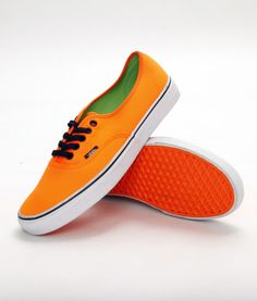 Vans Authentic Bright Orange Size: Mens / Womens Unused without box! Consignment Online, Vans Authentic, Driftwood, Orange, Sneakers, Shoes, Trainers, Shoes Outlet, Sneaker