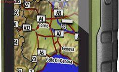 Dispositivos de navegación para senderistas: ¿GPS de mano o app de mapas?