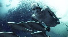 mermaids real   Government Cover-Up: Mermaids Are Real – Aquatic Ape   I'm a Man! I ...