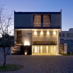 Casa Zenit / Agraz Arquitectos (© Mito Covarrubias)