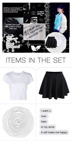 """""""BOTEXO ROUND 4"""" by exo-kay on Polyvore featuring art and botexo"""