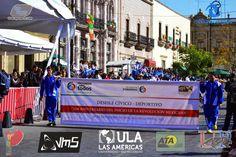 Galería Fotográfica Desfile del 20 de noviembre (Tercer Entrega) ~ Ags Sports