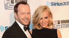 Jenny McCarthy has married the love of her life Donnie Wahlberg!  Love, Love, Love this hair color.  Finally I can tell my hair dresser this is the color!!!