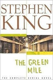 The green mile by Stephen King, BookLikes.com #books