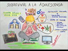Las Emociones en la Adolescencia