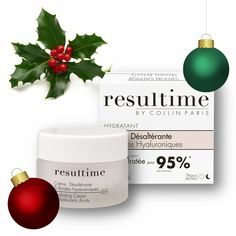 Looking for the perfect stocking filler? Then look no further than the Hydrating Cream in all its miniature glory – retailing at £11.85 for a 15ml pot. This is an in-salon exclusive, so why not call your local salon today and find out more? #resultime #frenchbrands #skincare