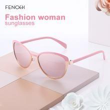 FENCHI Modern Trendy Aviator Style Mirrored Sunglasses – VintageBee - GES INC. Mirrored Sunglasses, Sunglasses Women, Large Crossbody Bags, Eyewear, Pink, Drop, Womens Fashion, Modern, Style