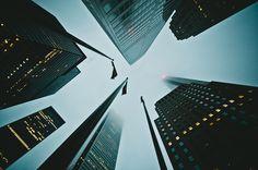 la perspectiva como forma simbólica (explore) by Richard Rhyme