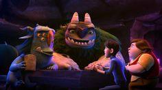 Trollhunters Trailer 2
