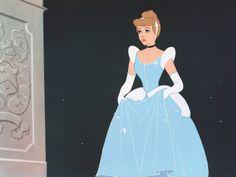 Cinderella, my favorite Disney movie