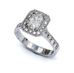 Engagement Rings in NZ | Custom Made Diamond Rings in NZ