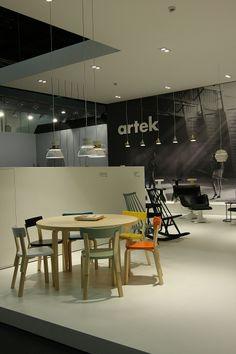 Artek at IMM Cologne 2014