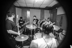 Crowley: Nueva banda del rock argentino Publicista Asociado