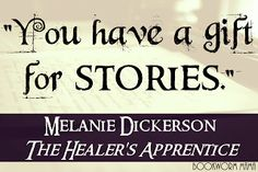 Bookworm Mama: The Healer's Apprentice - Hagenheim Book 1 - Melanie Dickerson