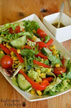 Tortellini with Broccolini Vegan Cafe, Tortellini, Bon Appetit, Cobb Salad, Salad Recipes, Vegetarian Recipes, Salads, Food And Drink, Lunch