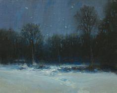 The Atmospheric Landscape Paintings of John MacDonald - Fine Art Connoisseur Winter Landscape, Landscape Art, Landscape Paintings, Painting Snow, Animation, Ancient China, Acrylic Paintings, Plein Air, Tree Art