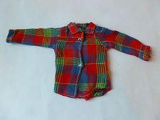 Sindy 1981 sépare 44033 lumberjack vintage doll clothes affranchissement discont
