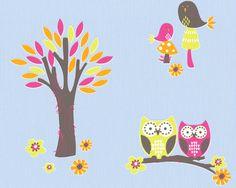 Tapete Esprit Kids 94115-3