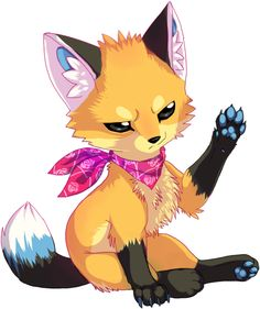 raposa anime - Pesquisa Google