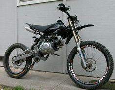 motopeds   Motoped Santa Cruz