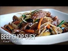 Vídeo-receta: 'chop suey' de ternera | Sabor de Asia