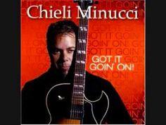 Chieli Minucci Got It Going On   LOVIT <3