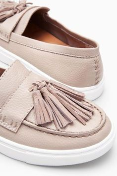 08fa76d600966 Buy Nude Skater Loafers from Next Israel Loafers